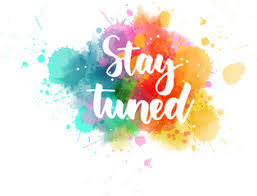 stay tuned blog